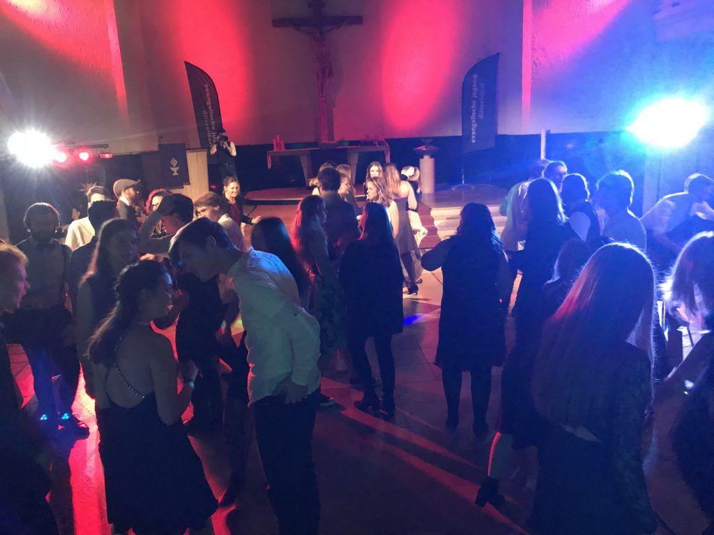 Prom Night 2017 - Impression 2