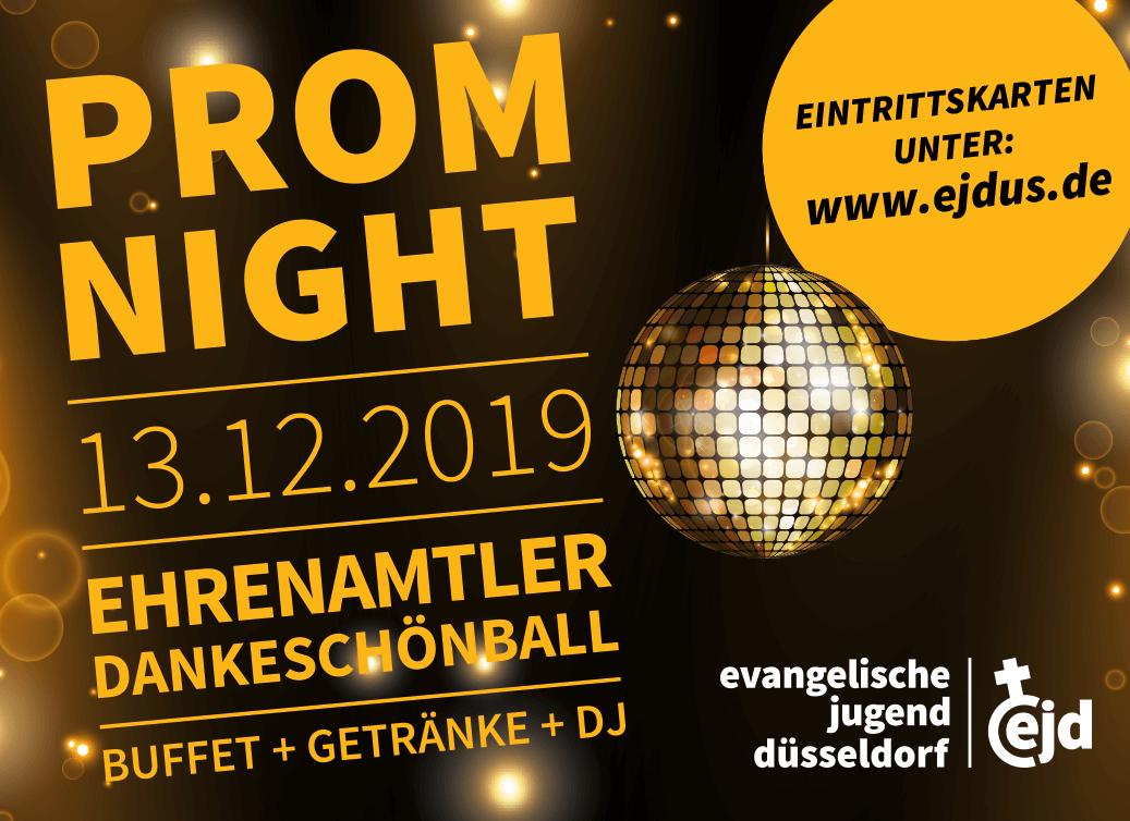 Prom Night 2019 - Rechteck