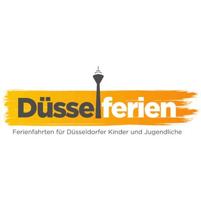 Logo Düsselferien